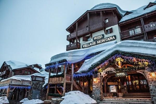 facade-village-montana