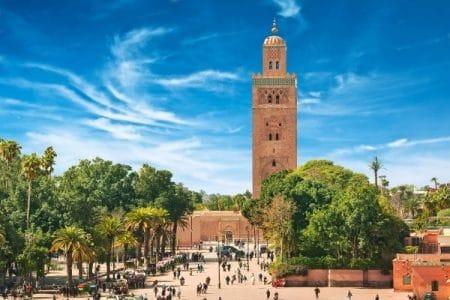Marrakech: que voir, que faire ?