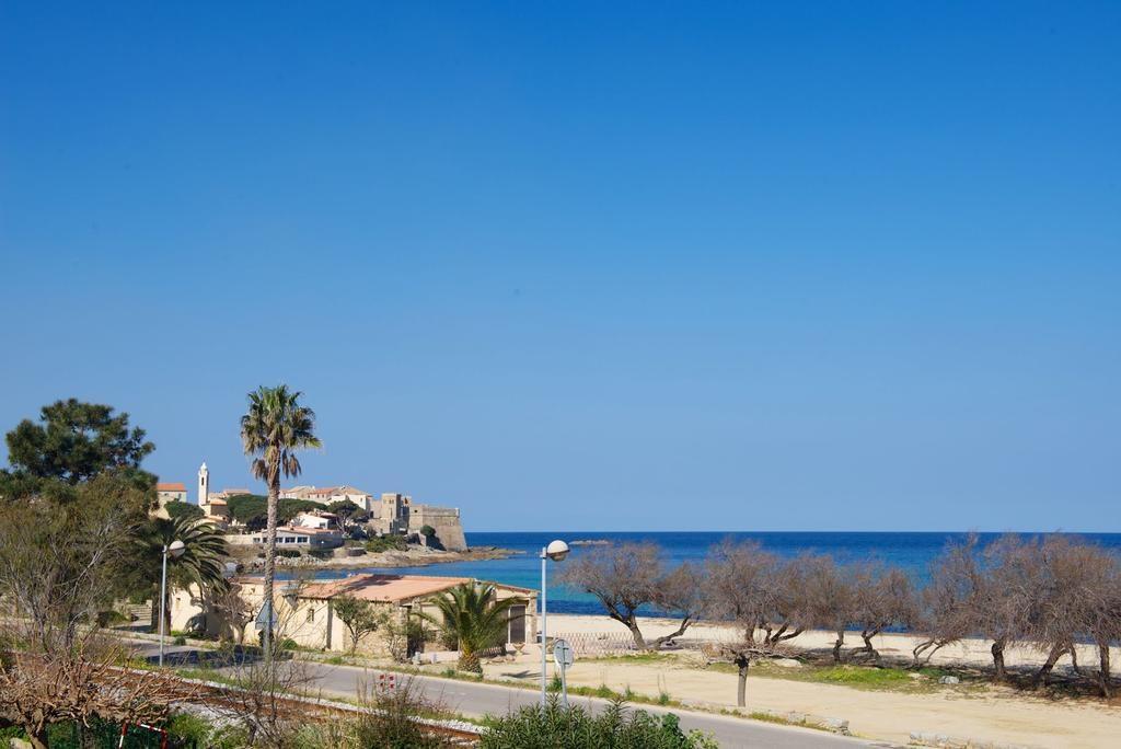 Location Corse pas cher