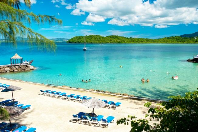 Voyage Martinique tout compris