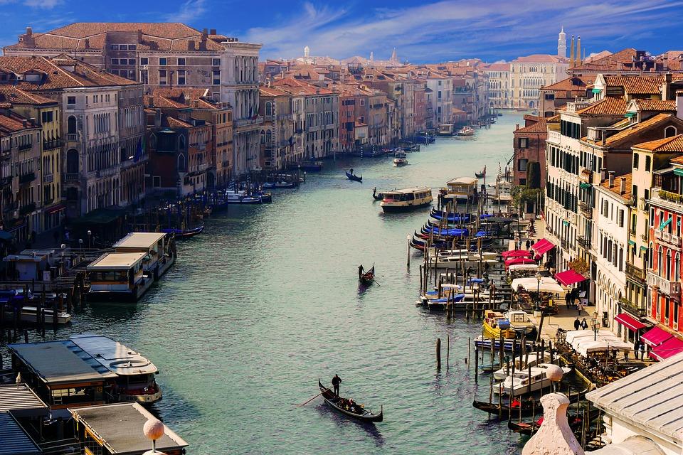 Sejour Venise pas cher