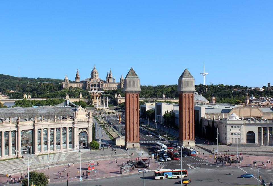 Sejour Barcelone pas cher