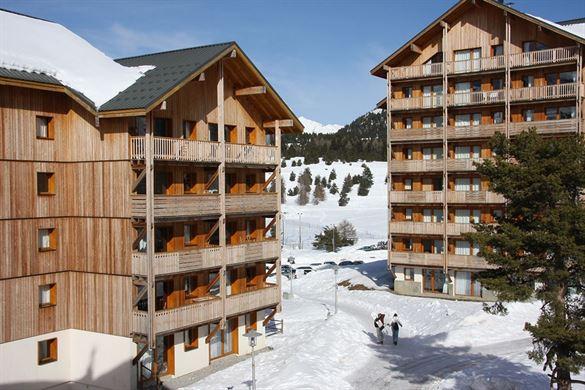 week end ski superdevoluy meilleurs bons plans comparateur de voyages. Black Bedroom Furniture Sets. Home Design Ideas