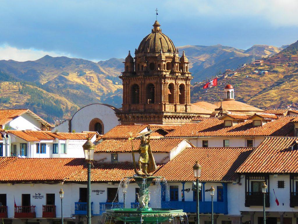 Cuzco guide voyage Pérou