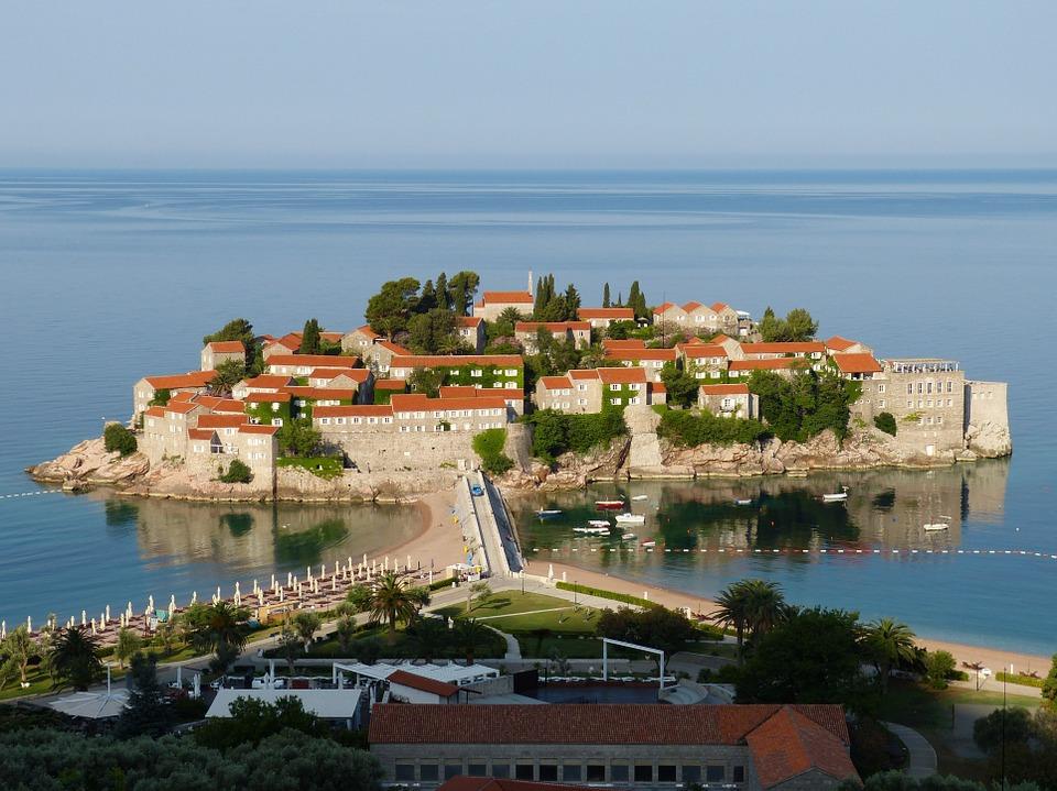 Montenegro à budget serré