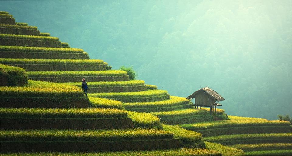 Vacances en Septembre Bali
