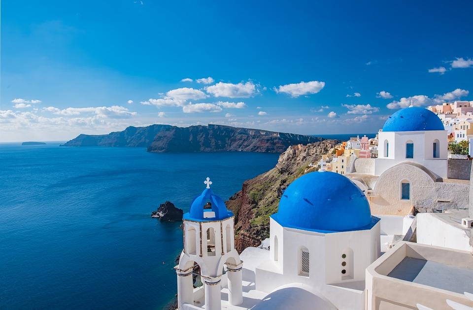 Vacances en Septembre Grèce