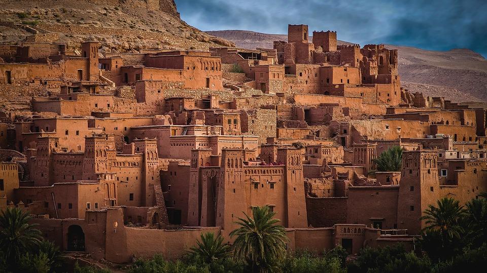 Séjour en Septembre au Maroc