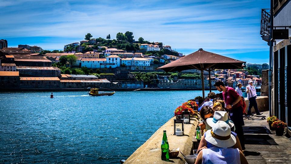 Découvrir Porto au mois de Sepembre