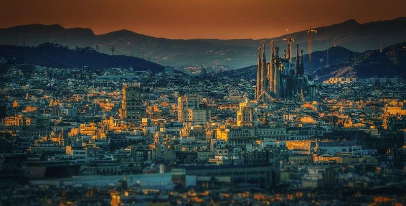 barcelona-ville