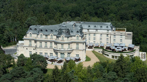 Weekendesk-Picardie-Tiara-Chateau-Hotel-Mont-Royal-Chantilly