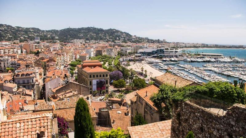 Weekendesk-Cannes-Cezanne-Hotel-Spa