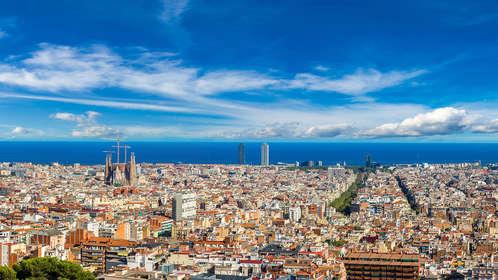 Weekendesk-Hotel-SB-Icaria-Barcelona