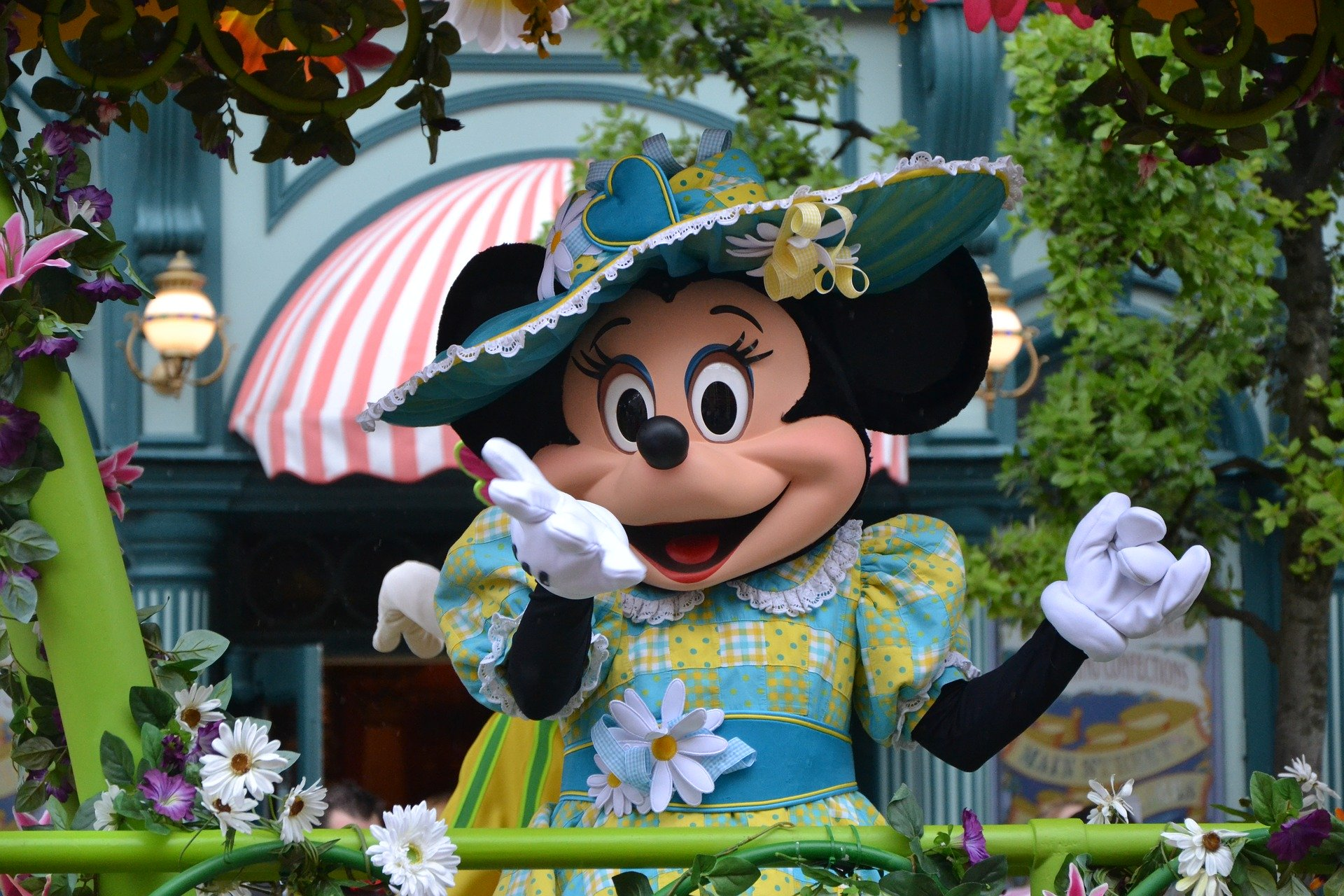 Disneyland-Paris-France-pas cher