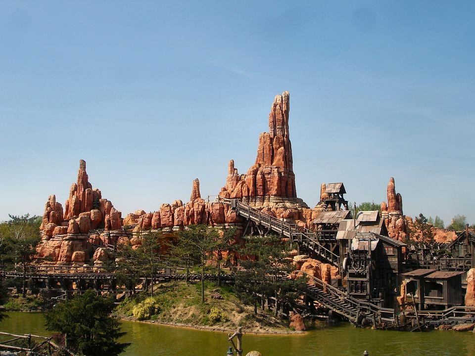 Disneyland Paris pas cher