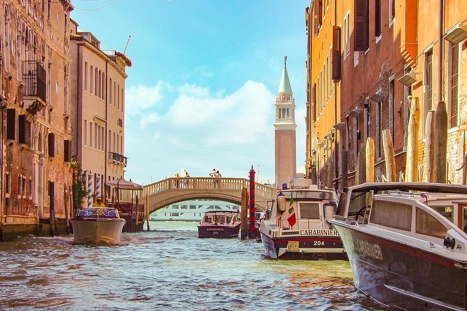 Venise, quand y aller