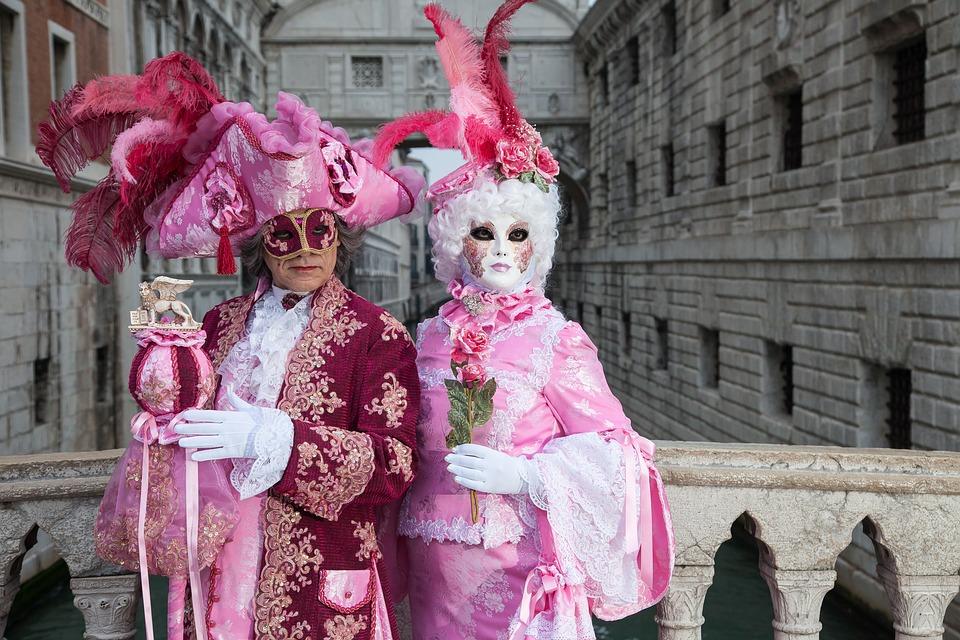 Carnaval Venise