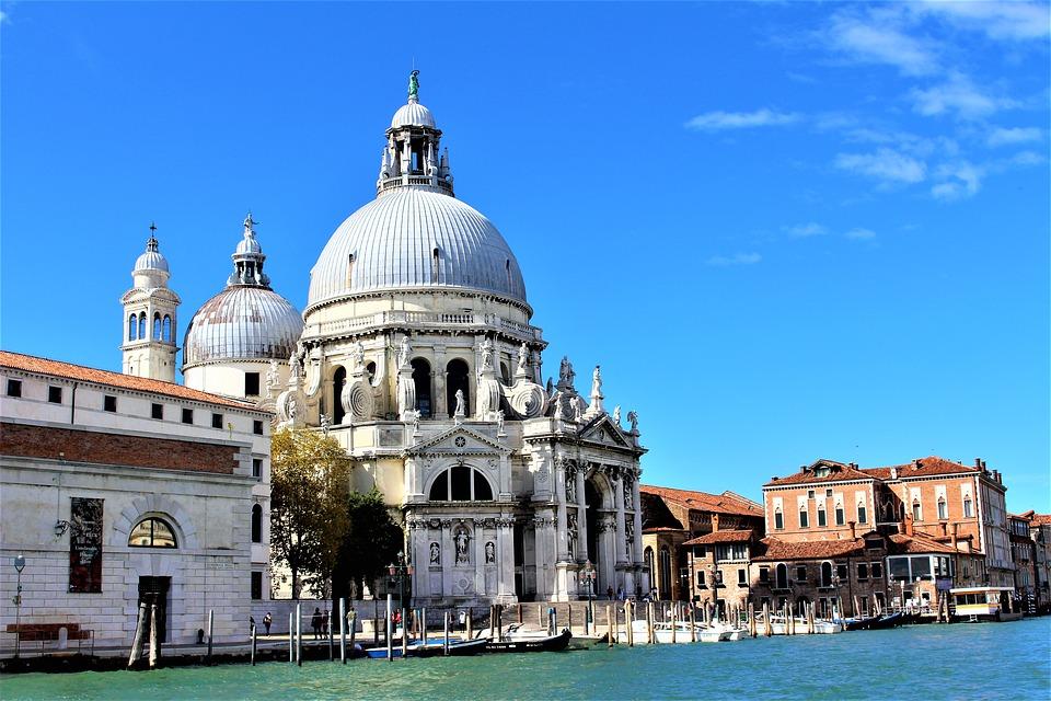Cathédrale Venise