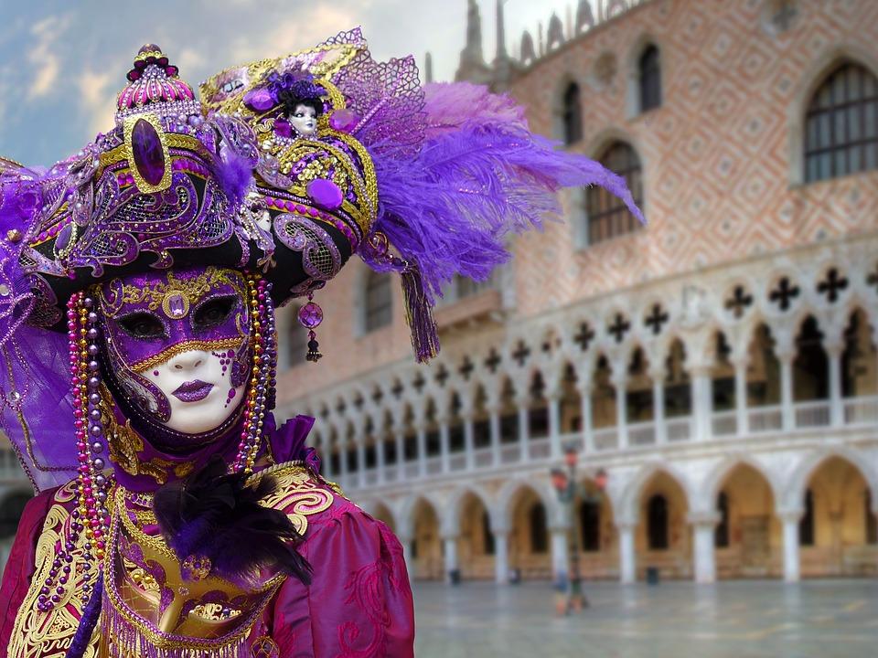 Venise Masques