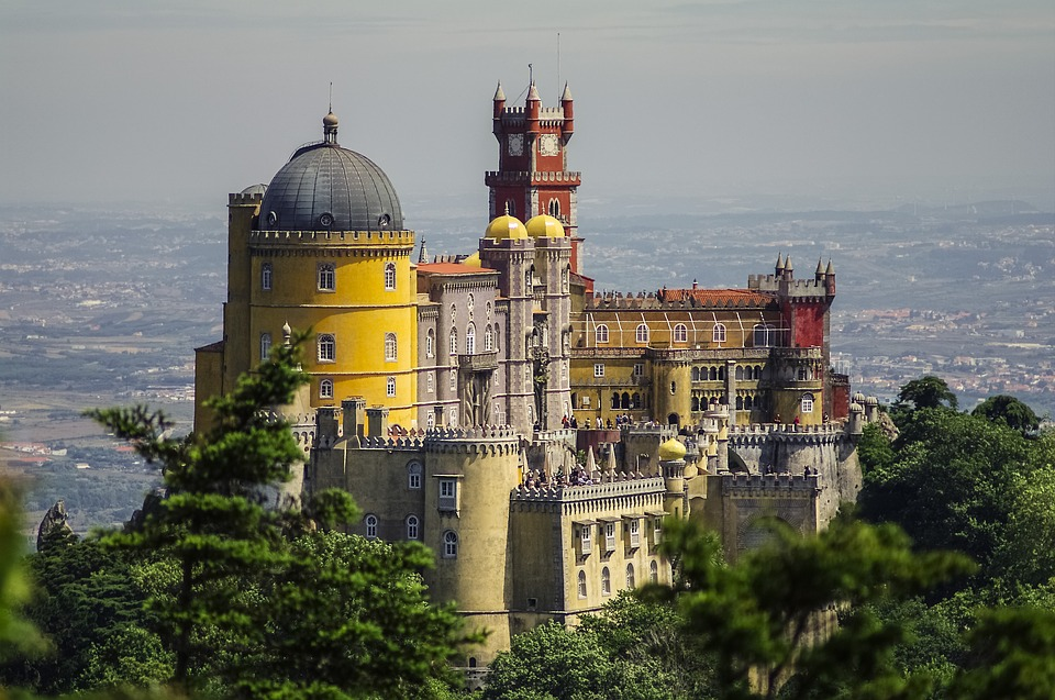 Chateau Pena