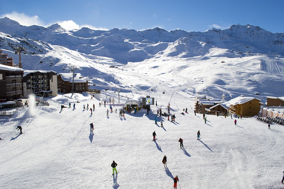 Noel Ski 2019