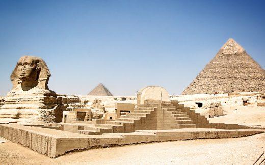 Egypte que faire que voir