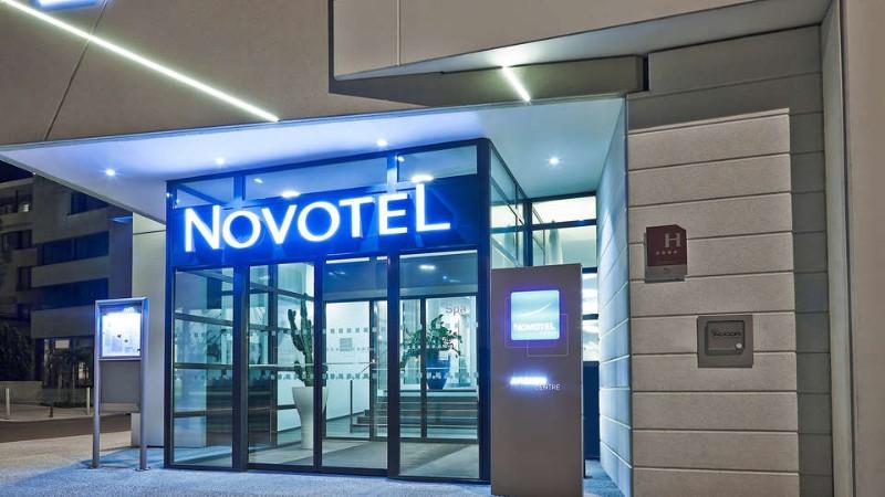 weekendesk-Novotel-Avignon-Centre