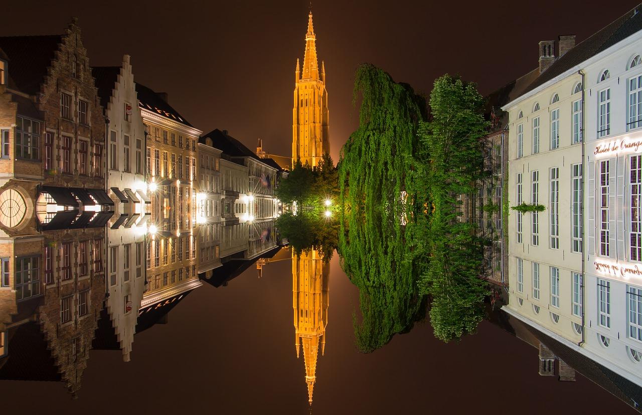 Week end Bruges