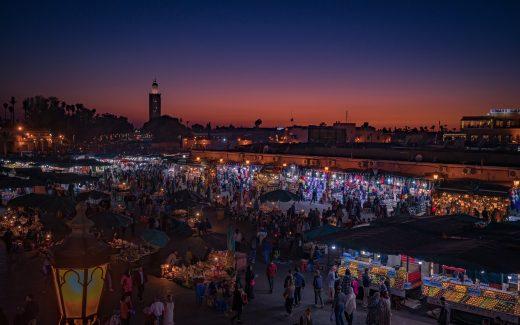 Découvrir Marrakech: que voir que faire