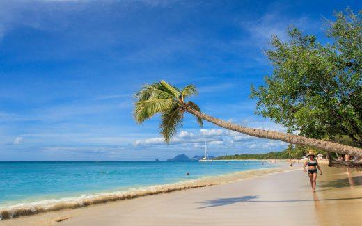 Martinique pas cher