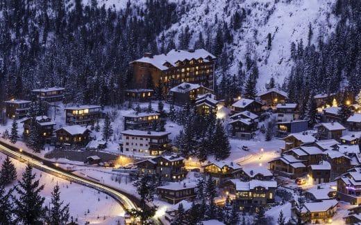 Partir pas cher au ski