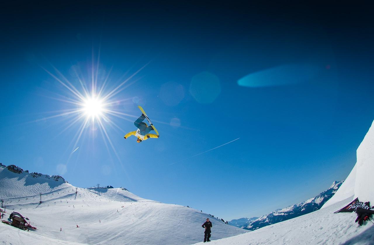 vacances au ski - France
