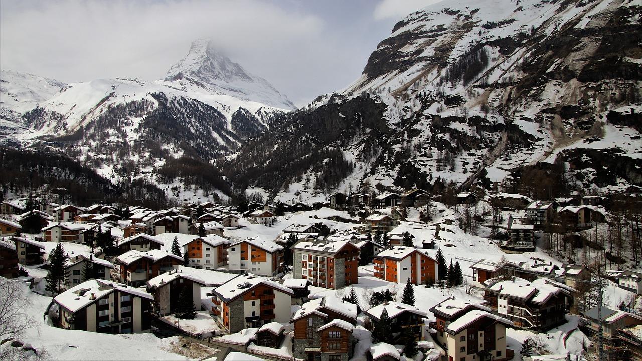 Week end Zermatt