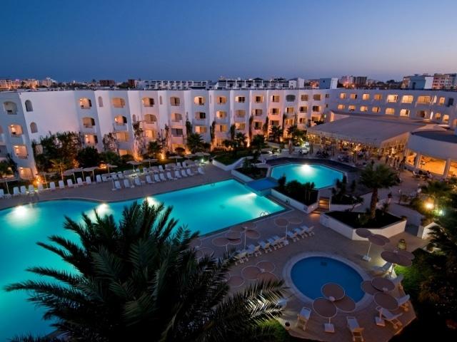 Hôtel-Mondi-Club-Thalassa-Mahdia-Aquapark-4-Tunisie