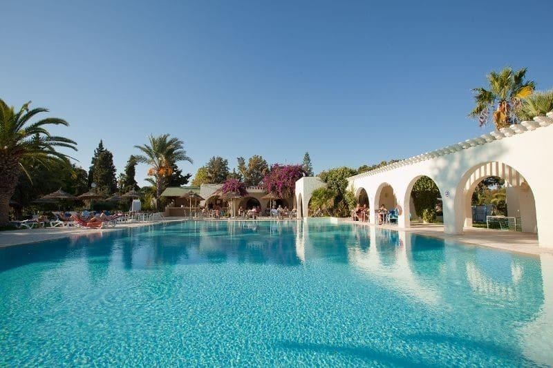 Hôtel-Seabel-Alhambra-Beach-Golf-Spa-4-Sousse-Tunisie