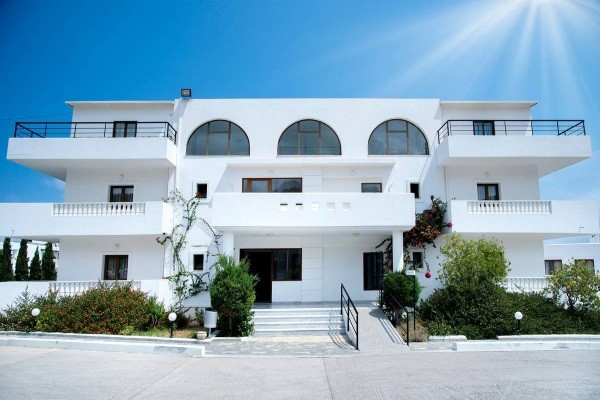 Hôtel-Horizon-Beach-Crète