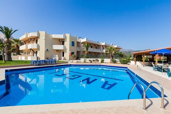 Hôtel-Angel-Village-3-Heraklion-Crète-Grèce