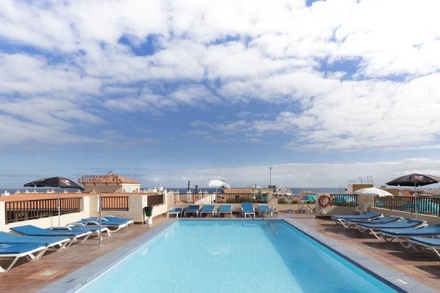 Hôtel-Be-Smart-Florida-Plaza-3-Tenerife-Iles-Canaries