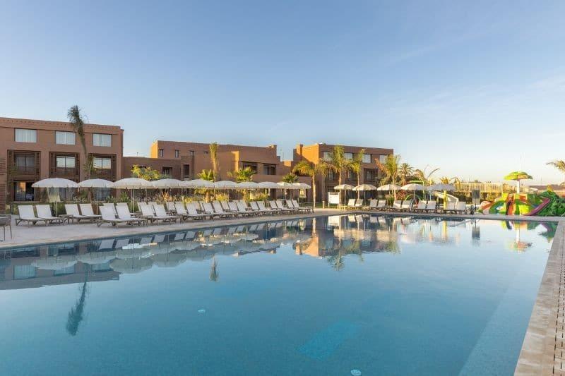 hôtel-Be-Live-Expérience-Marrakech-Palmeraie-4-Marrakech-Maroc