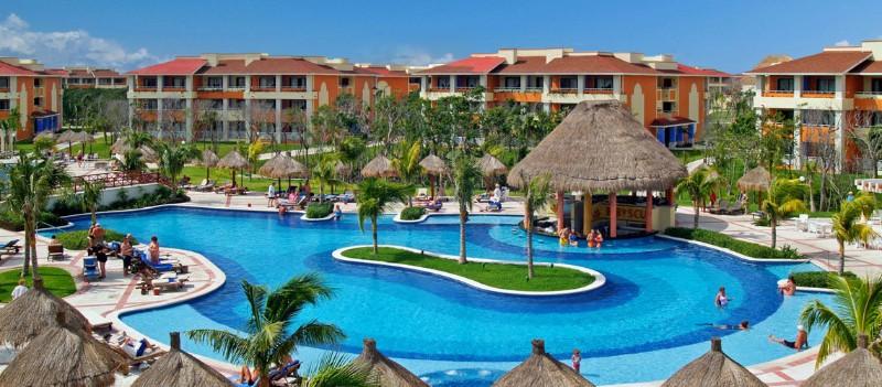 Bahia-Principe-Grand-Coba-5-Cancun-Mexique