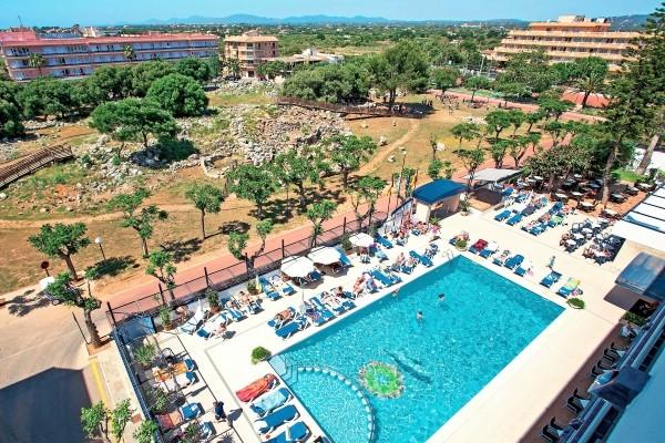 Hotel-Mariant-Majorque-Baléares