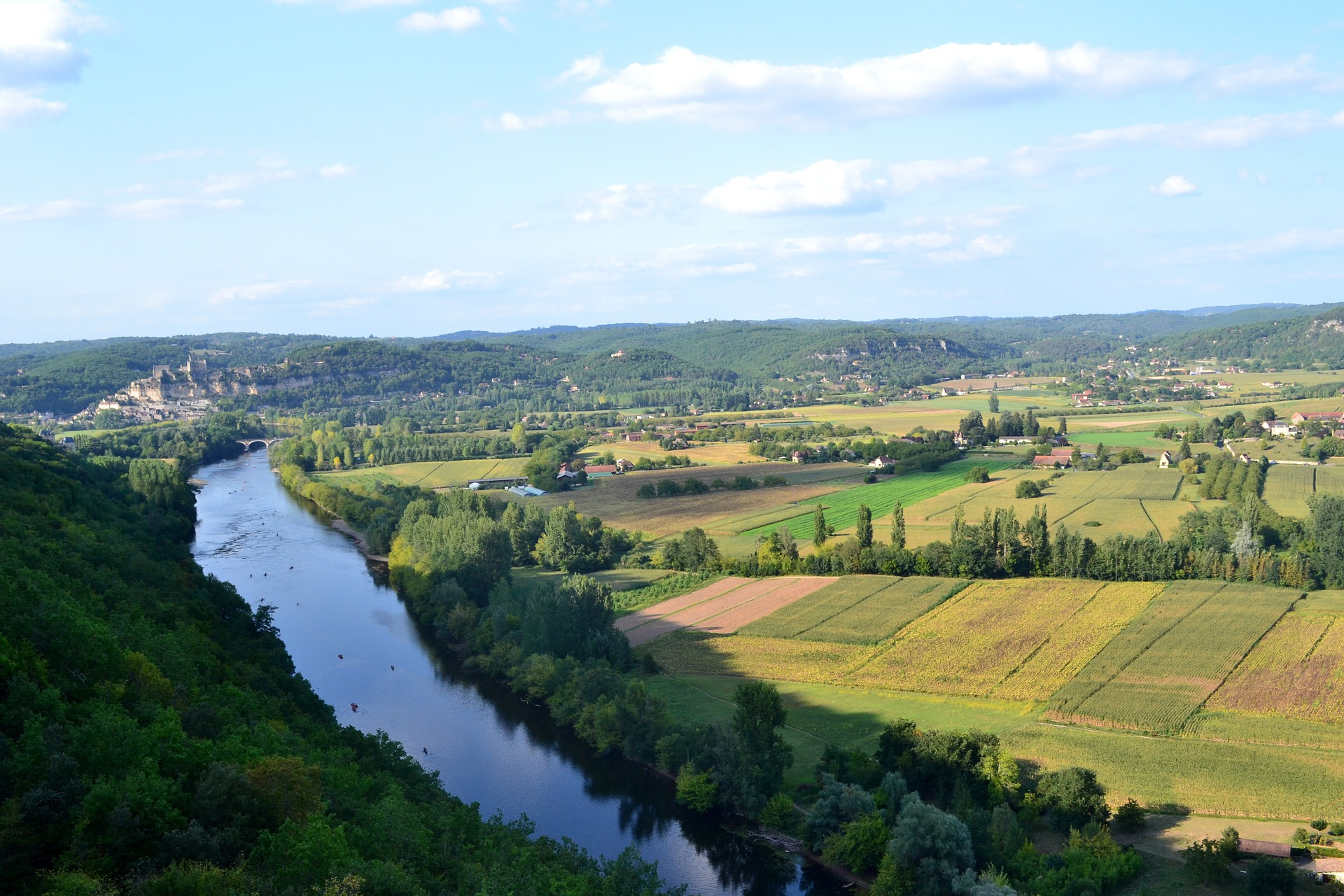 Aquitaine-France-pas cher