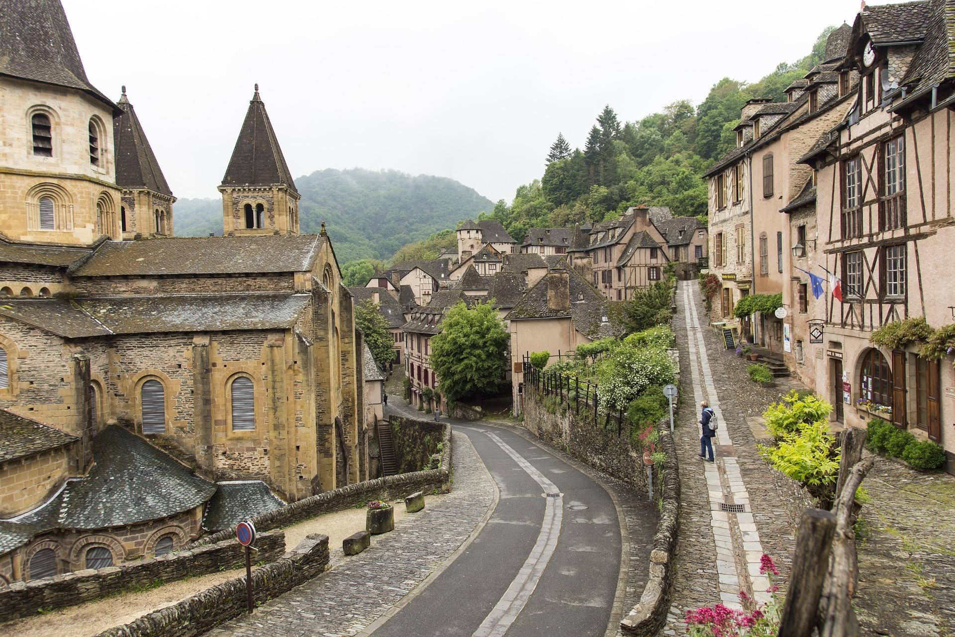 Aveyron-France-pas cher