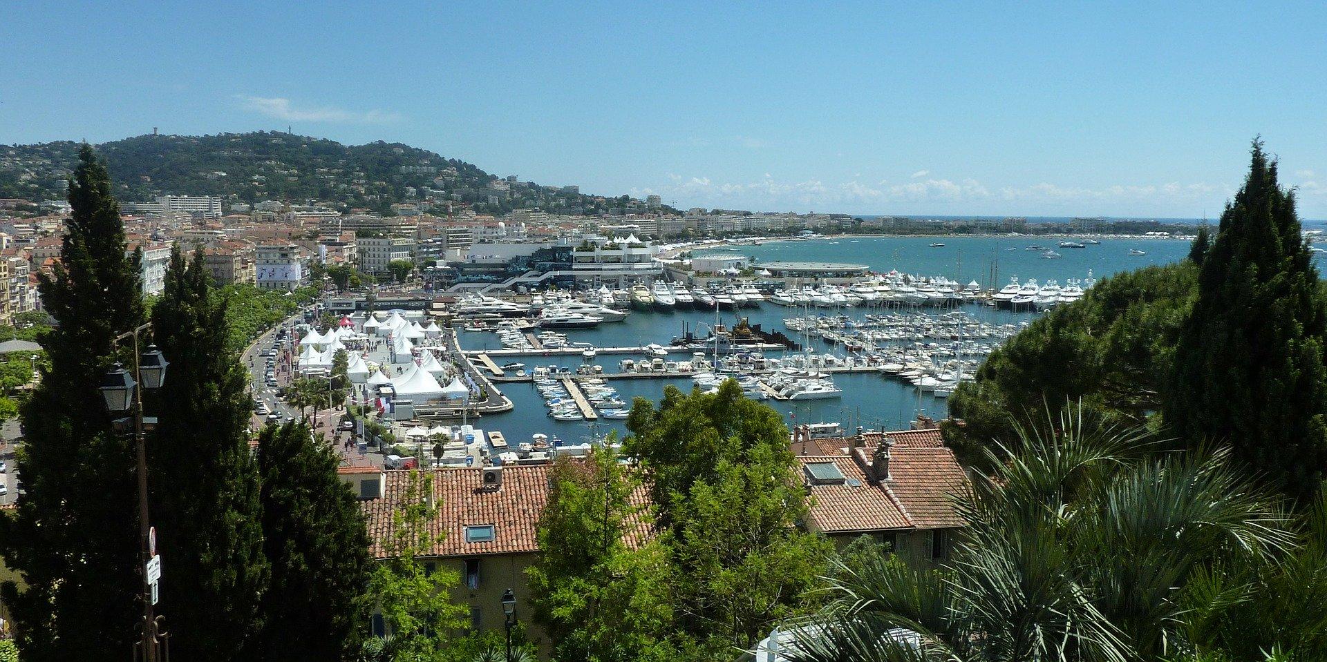 Cannes-France-pas cher
