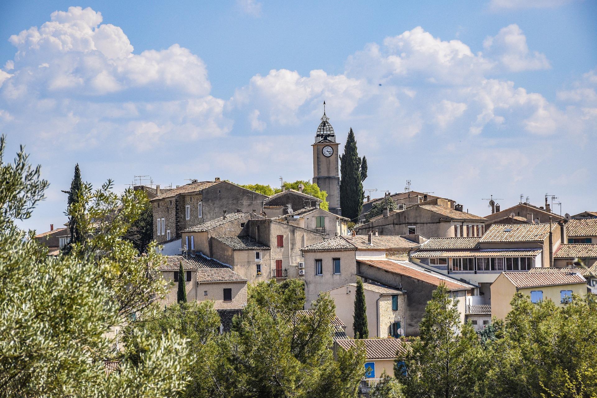 France-Provence-pas cher