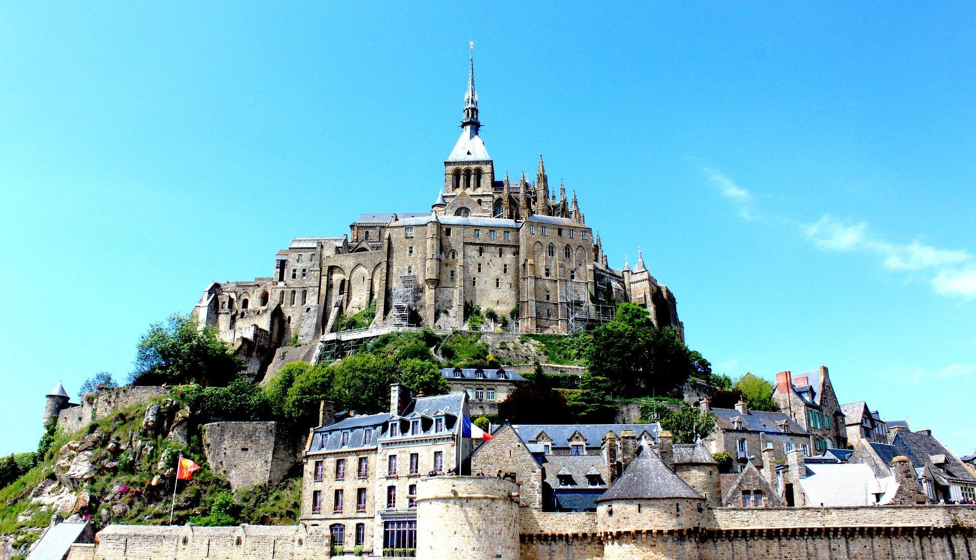 France-Saint Michel-pas cher