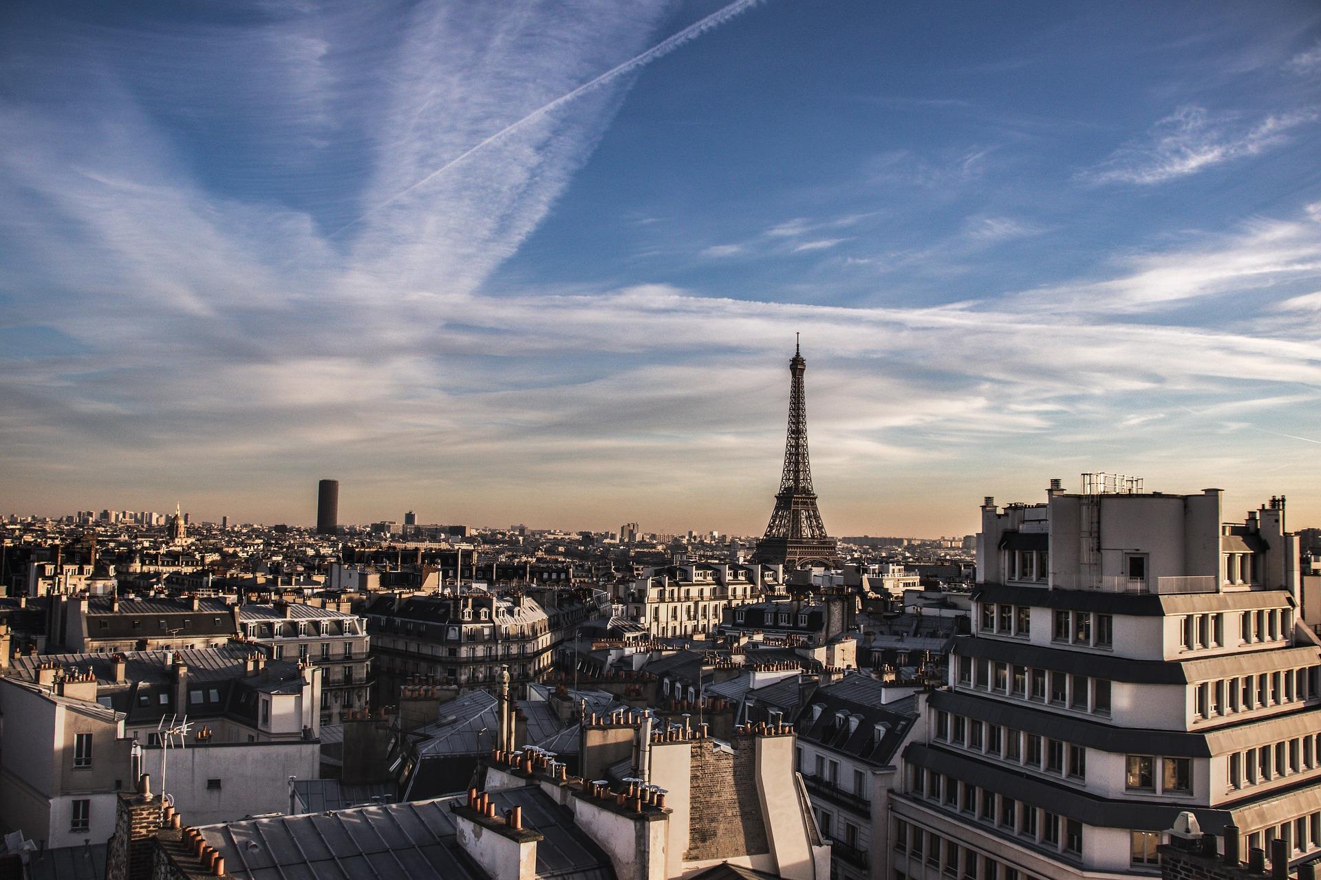 Ile de France-France-pas cher