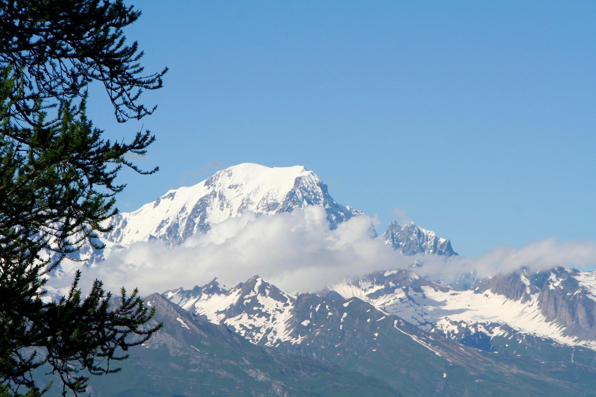 La Plagne-Mont Blanc-France-pas cher