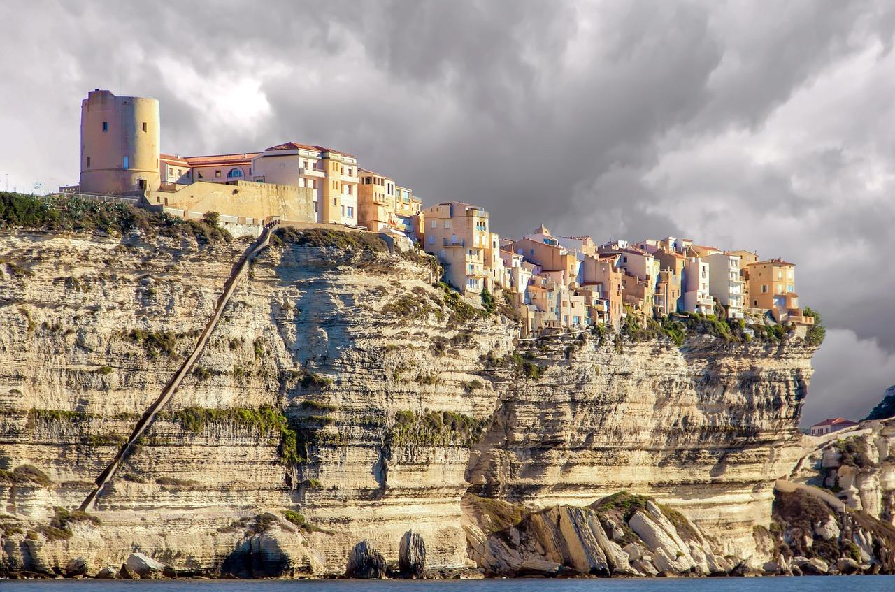 hébergement-Corse-du-sud