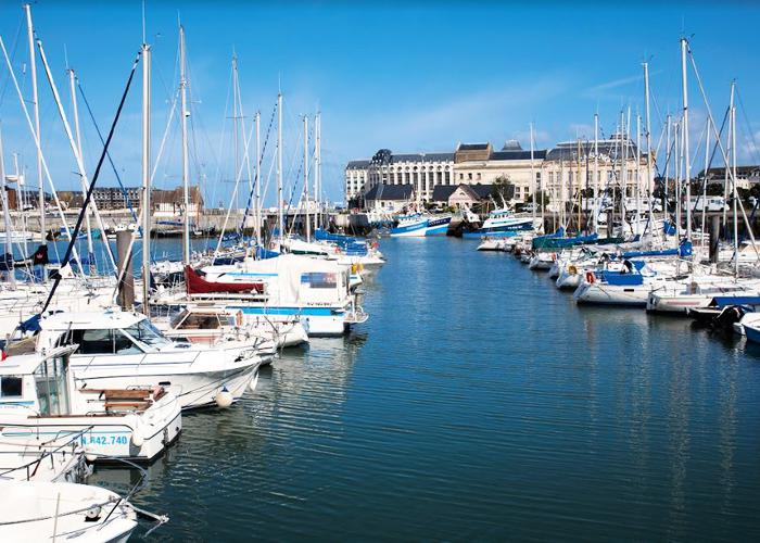 cdiscount-hotels-du-soleil-residence-du-port-normandie